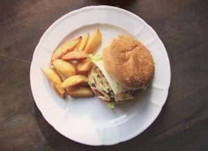 Abrir un restaurante sin servicio de mesa idea de negocio for Crear restaurante