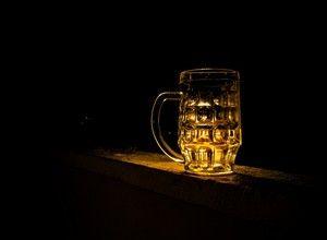 cerveza artesanal