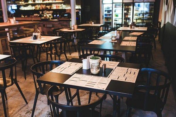 sistema reserva restaurante