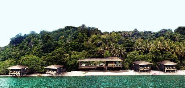 Run Island Resort