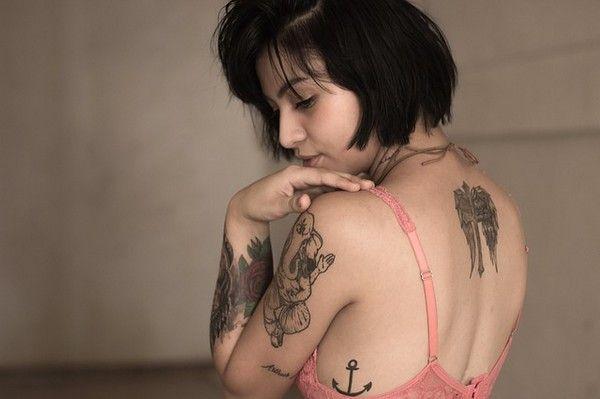 ideas de negocio tatuajes