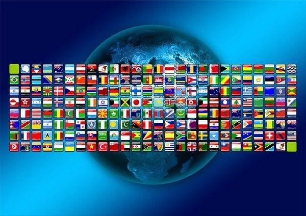 paises mas ricos del mundo