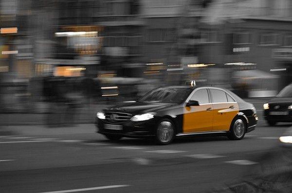 montar negocio de taxi