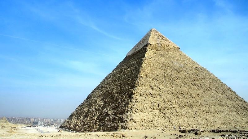 negocio piramidal esquema