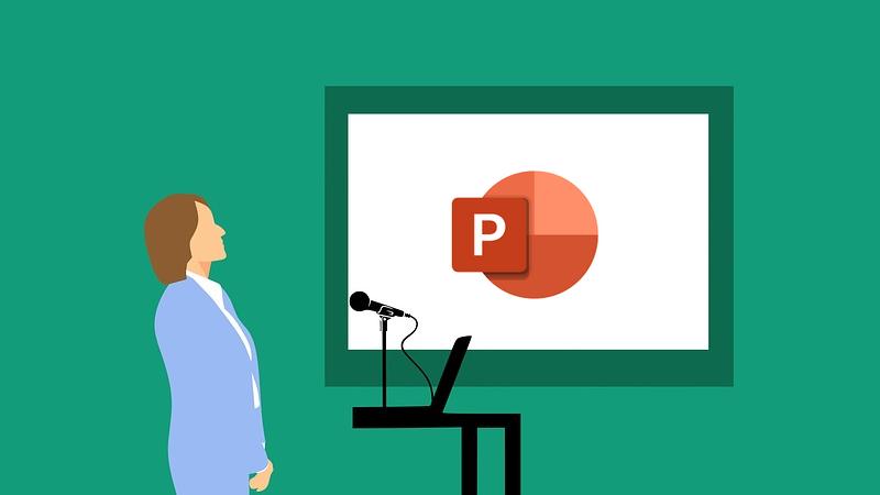 consejos como hacer buena presentación powerpoint