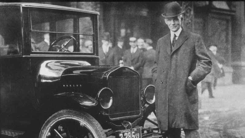 citas henry ford