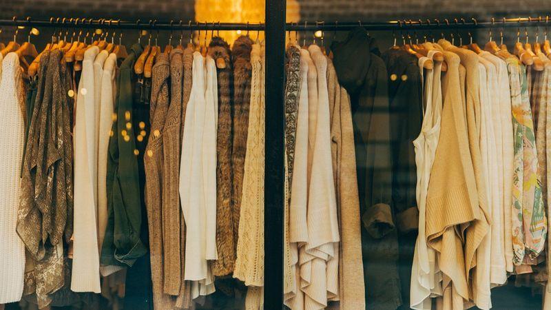 ideas de negocios de moda y ropa