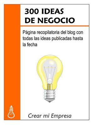20 Ideas De Negocio Para 2011