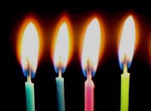 Aniversario del blog