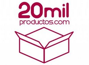 20 mil productos