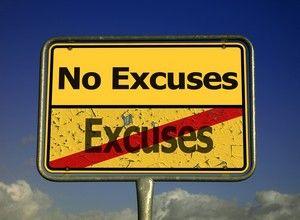 excusas para no emprender