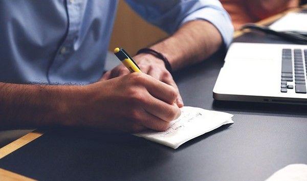 ideas para escritores