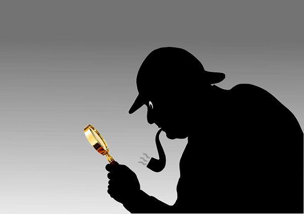 agencia de detective