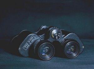 binoculares