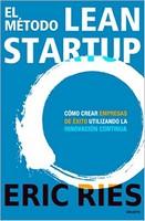 El método Lean Startup - Libros para emprendedores