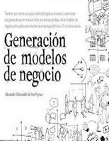 generacion modelos de negocios