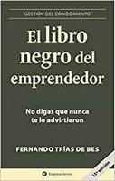 libro negro emprendedor