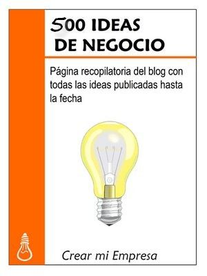 Portada libro montar un negocio