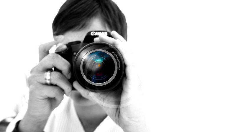 fotógrafo de publicidad