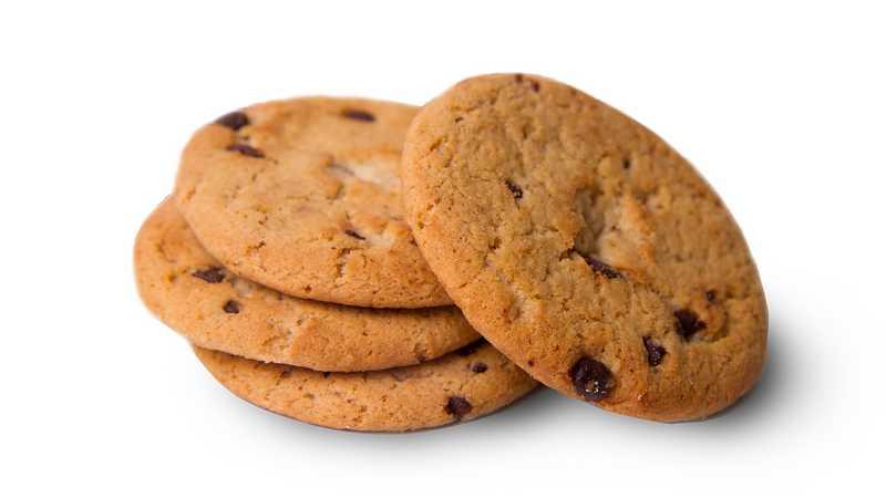 origen del término cookies