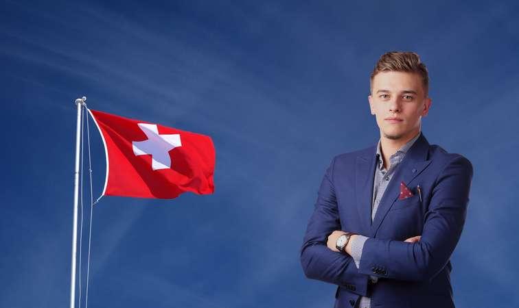 crear una empresa en suiza