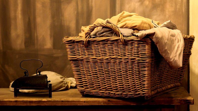 cuánto cuesta montar abrir una lavandería tintorería