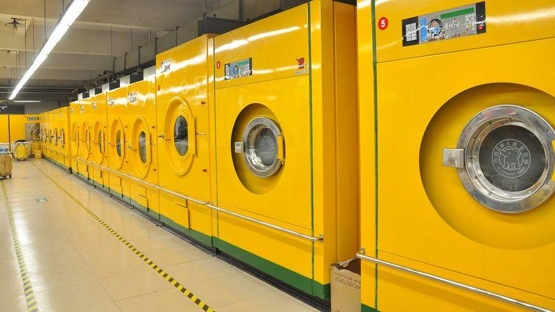 por qué y cómo montar una lavandería