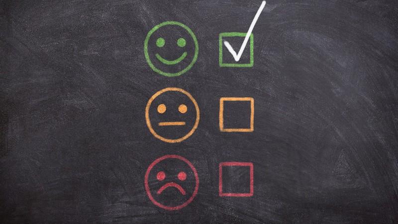 cuestionario satisfacción cliente