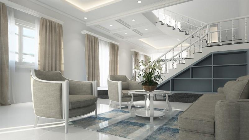 negocio diseño de interiores