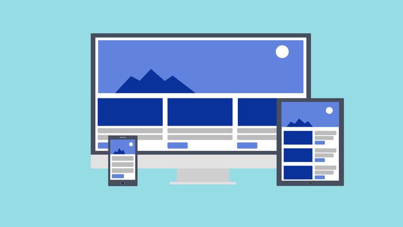 crear una web para una empresa
