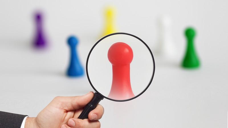 segmentación de clientes