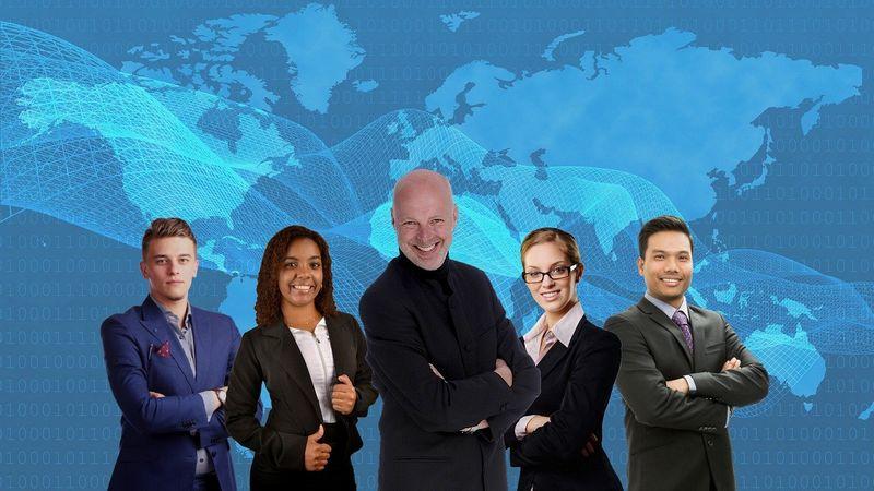 software de gestión de recursos humanos