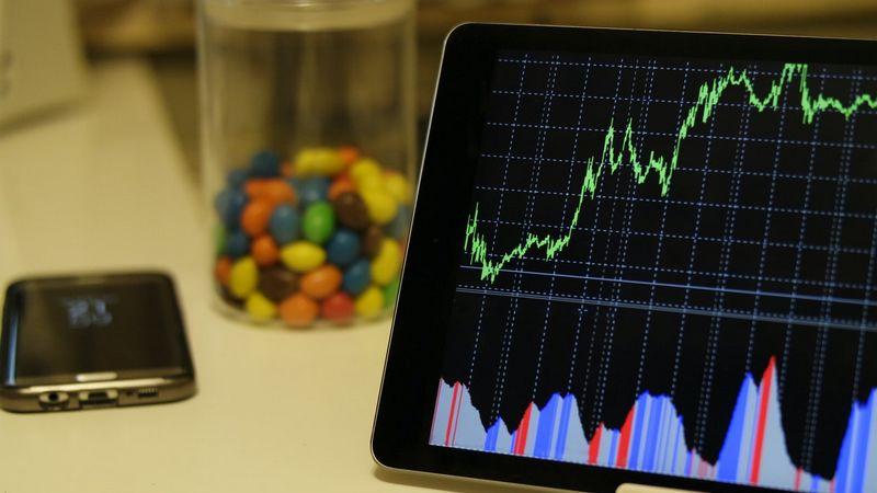 en qué consiste el trading