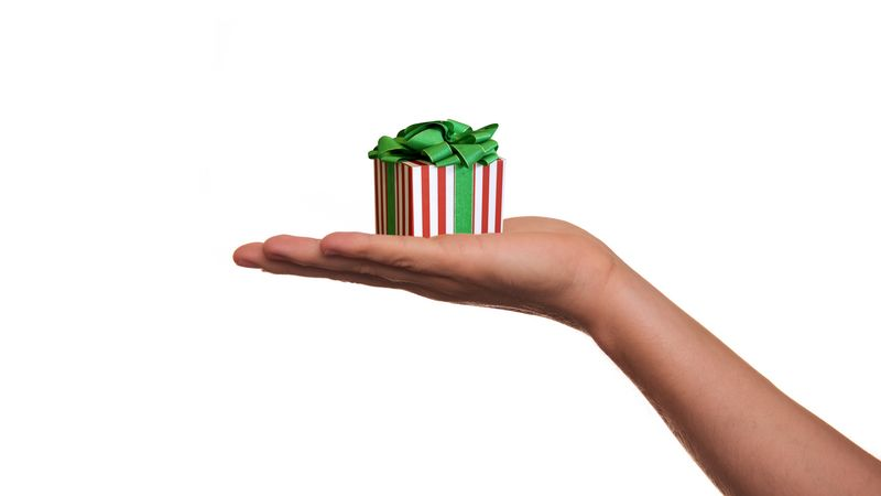 potenciar imagen de marca con regalos