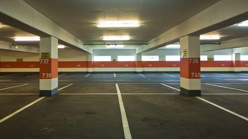 el negocio de los parkings